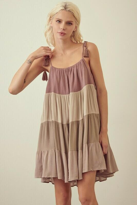 Seacoast Day Dress