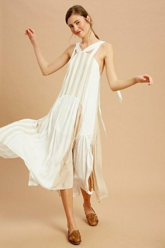 Derby Dress