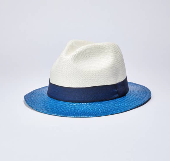 Monterey Short Brimmed Hat