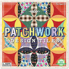 Patchwork Design Tiles