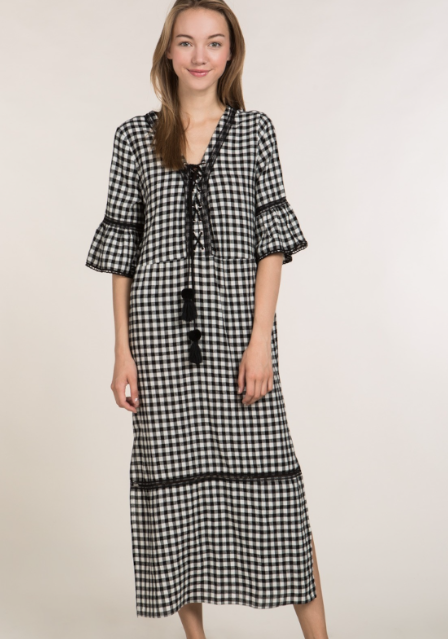 Spalding Day Dress