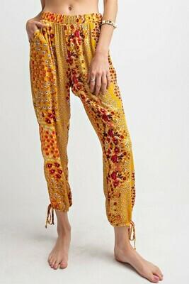 Honey Bohemian Pant