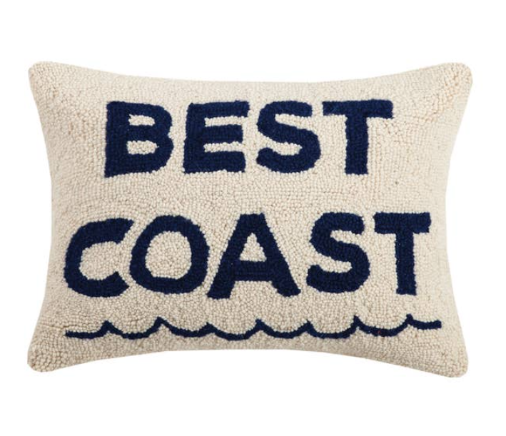 Best Coast Pillow
