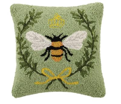 Queen Bee  Pillow