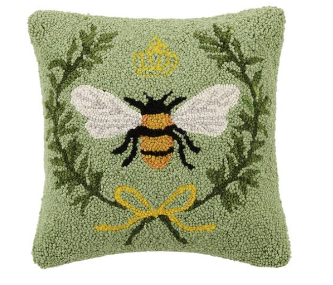 Queen Bee  Pillow