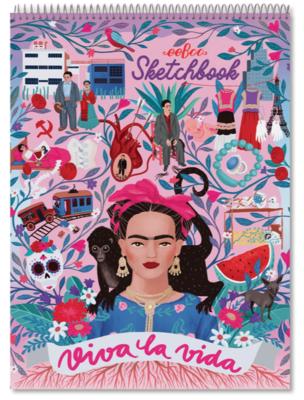 Frida Sketchbook