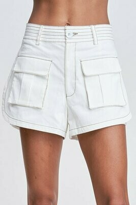 Pacifico  Luxury Shorts