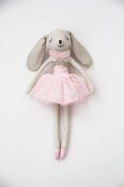 Little Bunny Doll