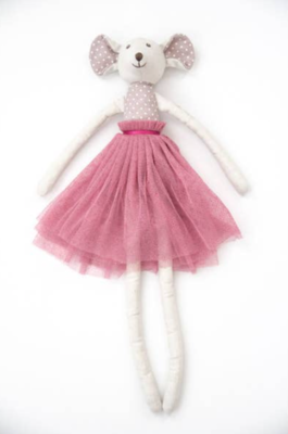 Molly Mouse Doll