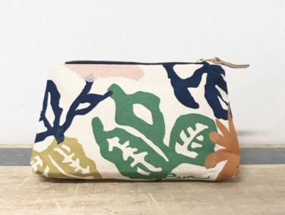 Garden Pouch Bag