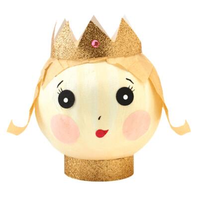 Delux Surprise Princess ball