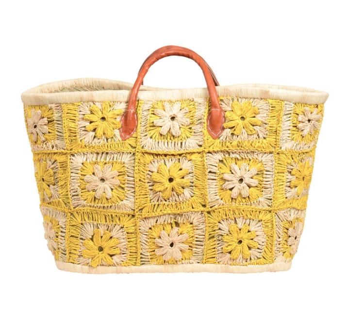 Puerto Mancha Bag