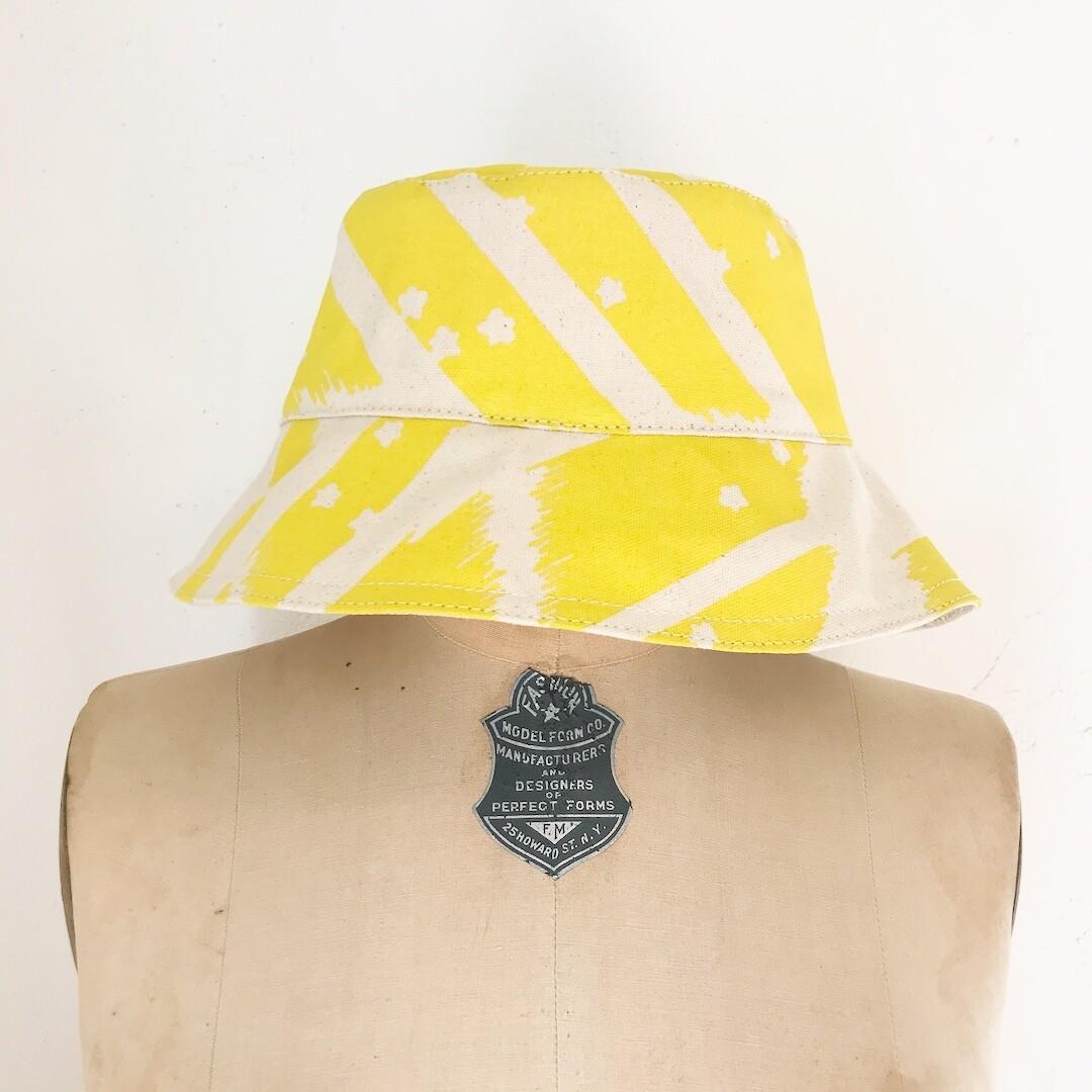 Lemoncello Bucket Hat