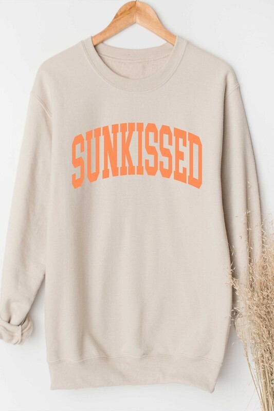 Sunkissed Sweatshirt