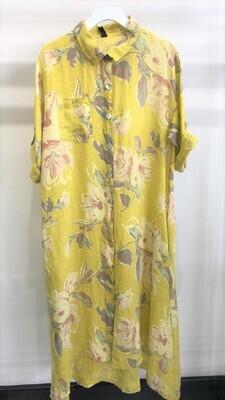 Notting Hill Garden Dress