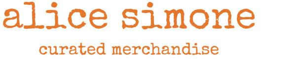 alice simone shop