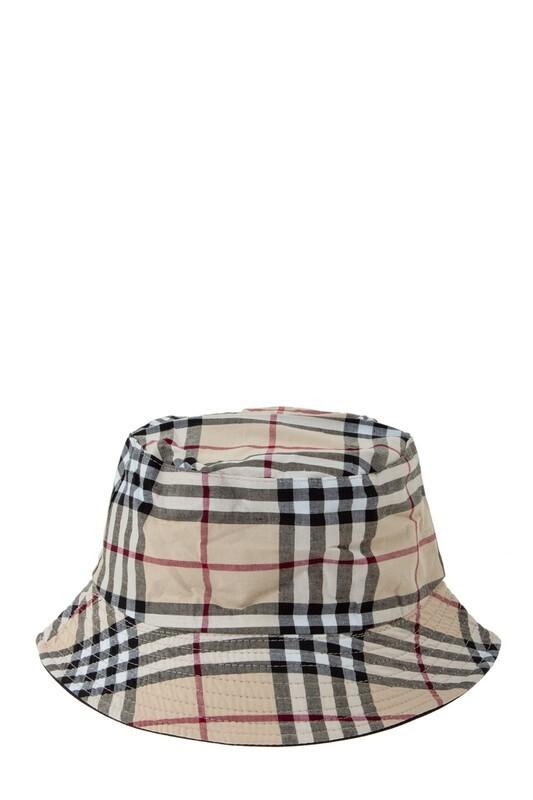 No Berry Bucket Hat