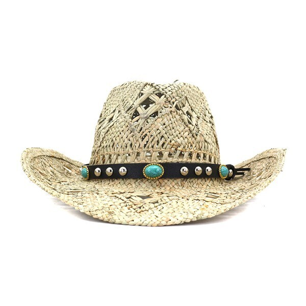 &Camacho Star Hat