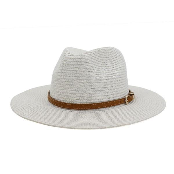 Creme de Coco Hat