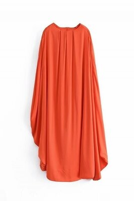 Marmalade Draped Dress
