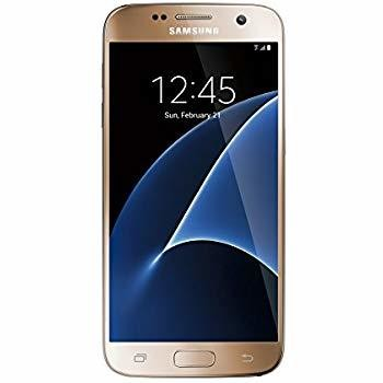 Samsung Galaxy S7 Edge SM-G935V 32GB Verizon Unlocked-Very Good