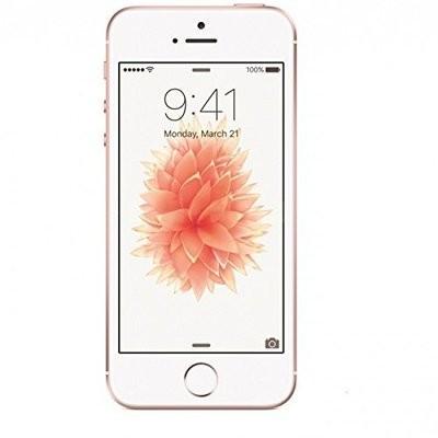 Apple iPhone SE a1662 16GB LTE CDMA/GSM Unlocked -Very Good