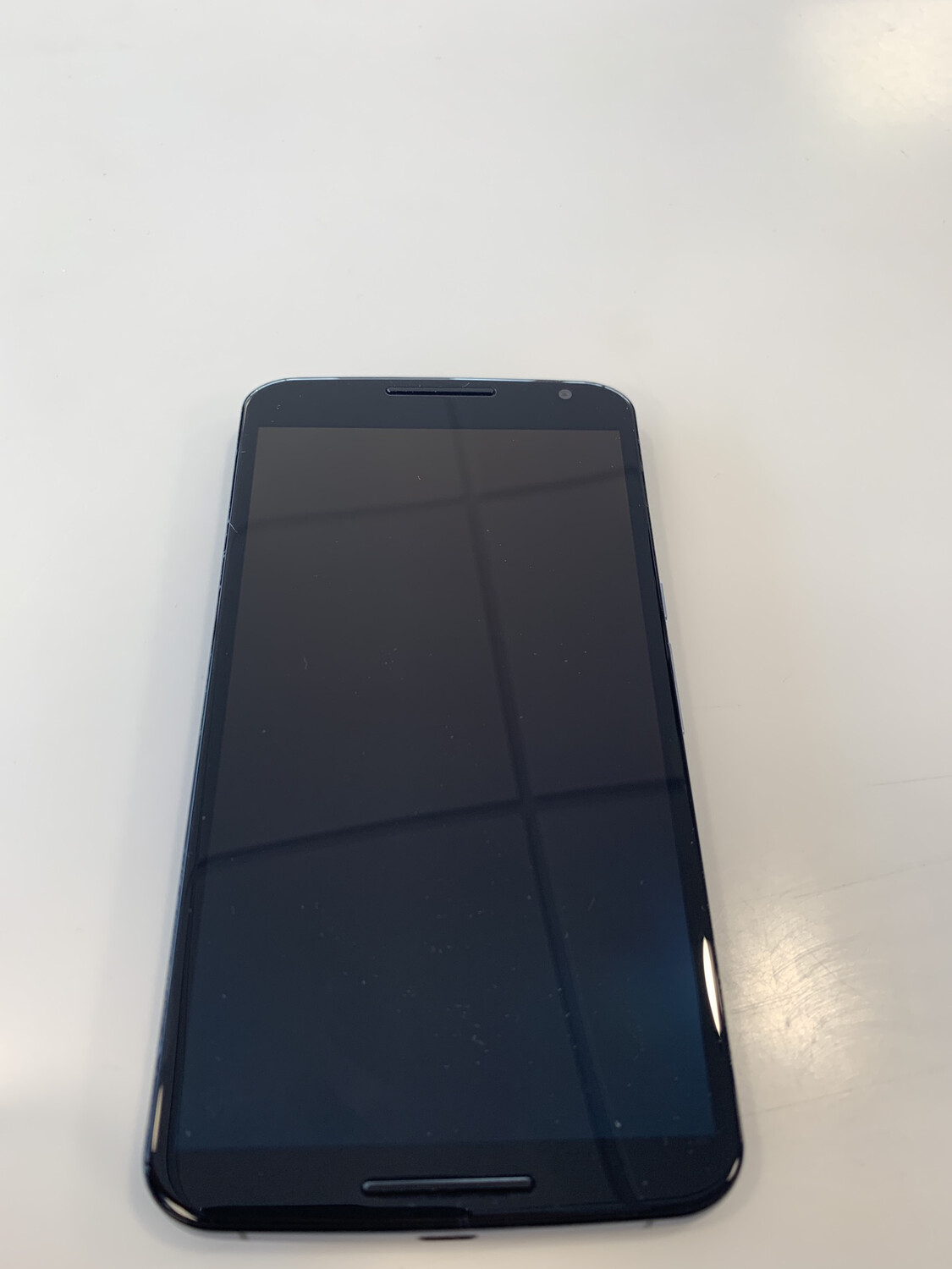 Moto Nexus 6 (works On All Carriers) Unlocked (Harry and Rock)