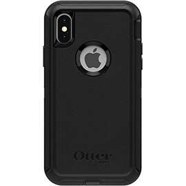 iPhone X Otter box Defender
