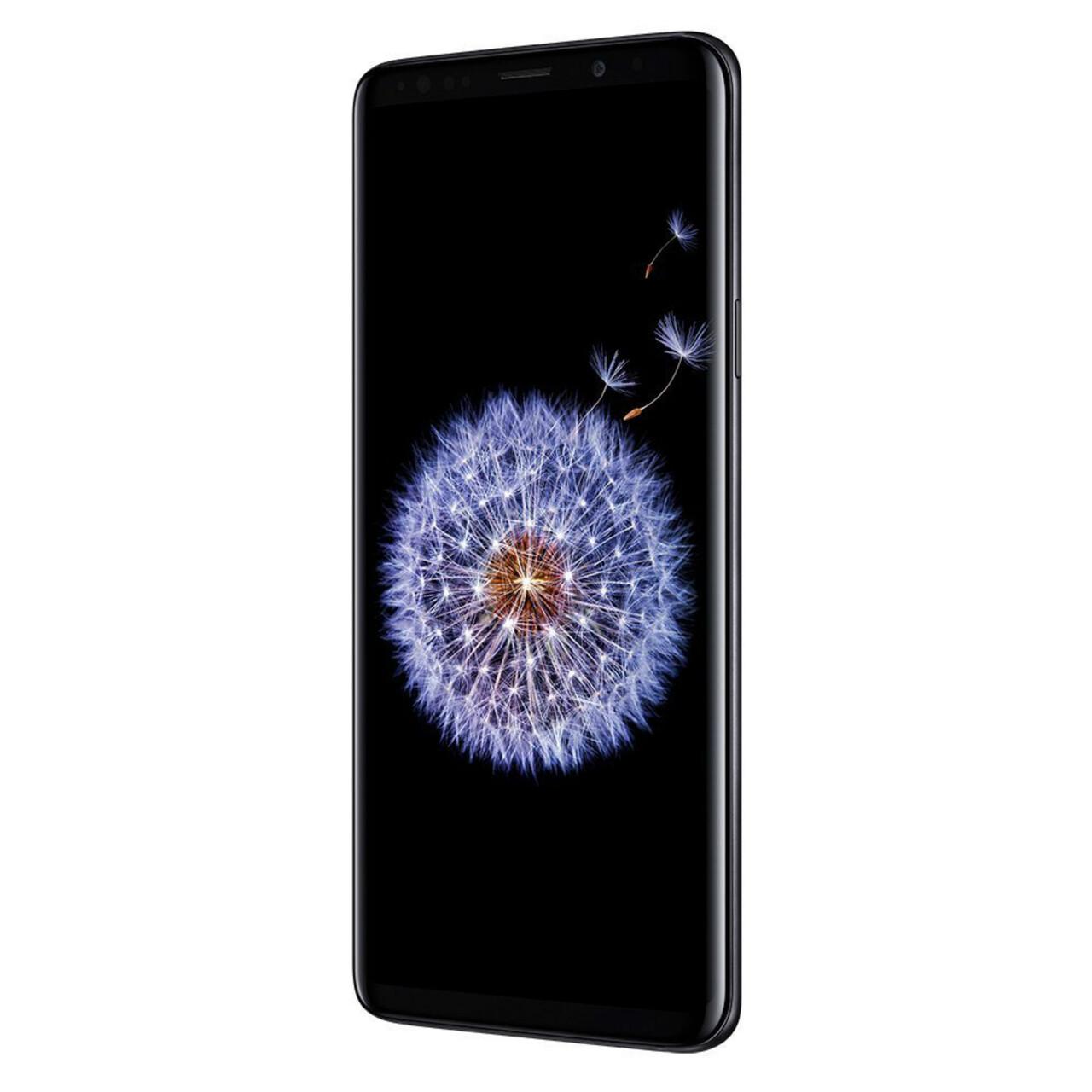 Samsung Galaxy S9 Plus SM-G965U 64GB Unlocked -Very Good