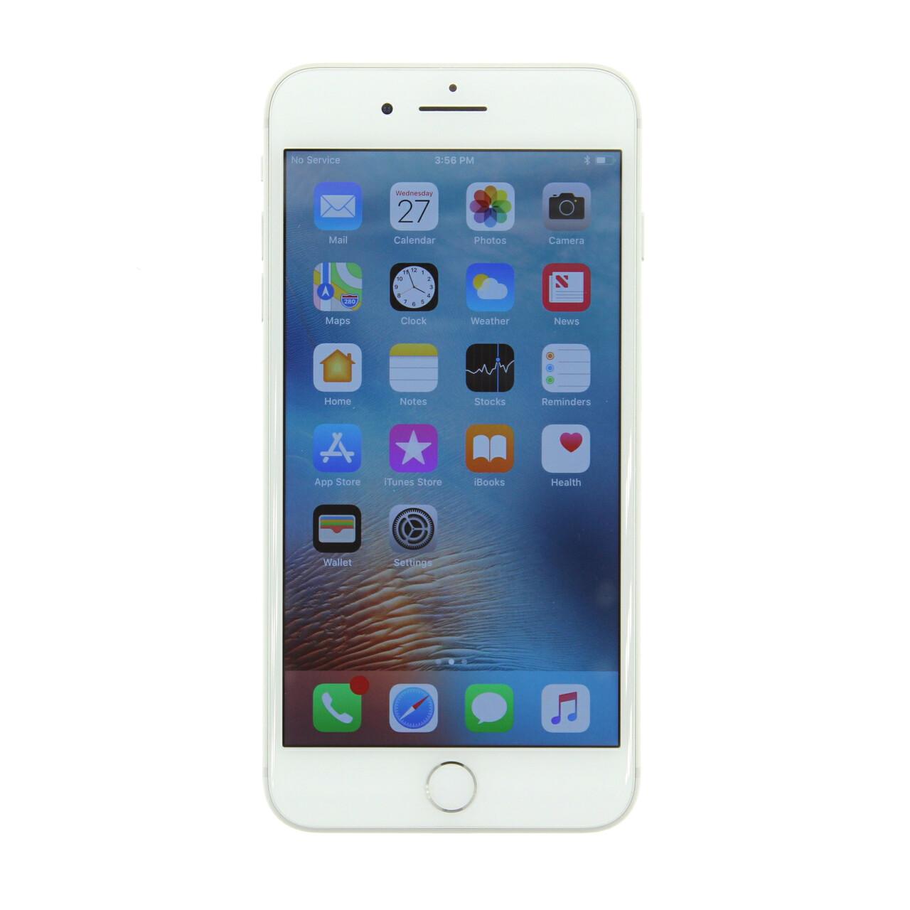 Apple iPhone 8 Plus a1864 256GB CDMA/GSM Unlocked-Very Good
