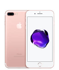 Sprint only Iphone 7plus (Maize)