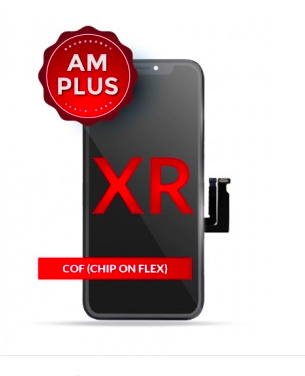 Aftermarket Plus Quality LCD Assembly for iPhone XR (COF)