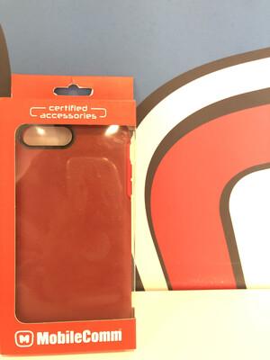 Red Uniform Case