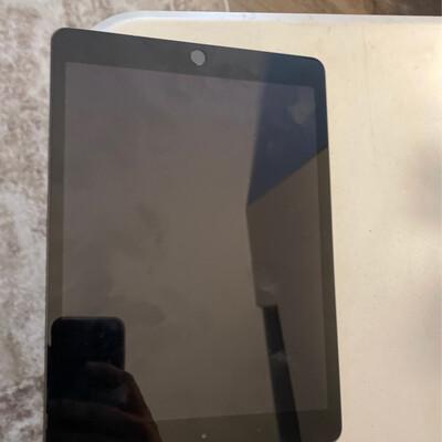 Test iPad Sale
