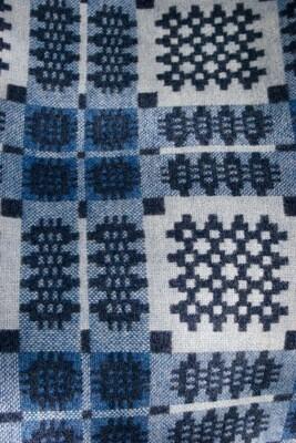 Llyn & Afon Welsh Blanket