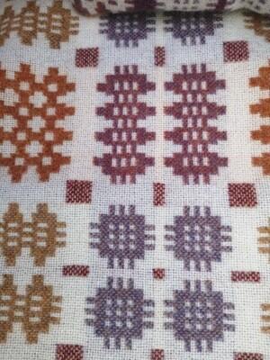 Brecon Beacons Welsh cushion