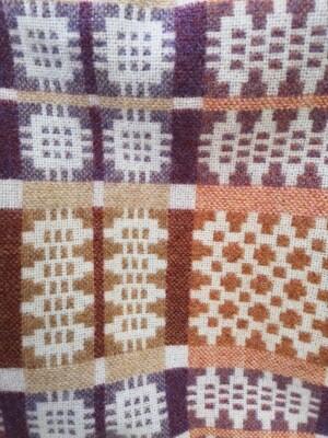 Brecon Beacons Welsh Blanket