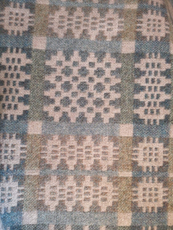 Myddfai Welsh Cushion