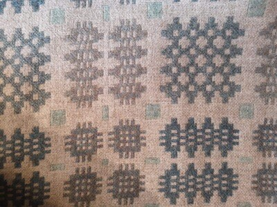 Myddfai Welsh Blanket