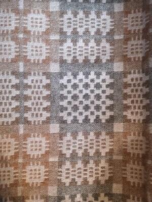 Y Mynedd Welsh Cushion