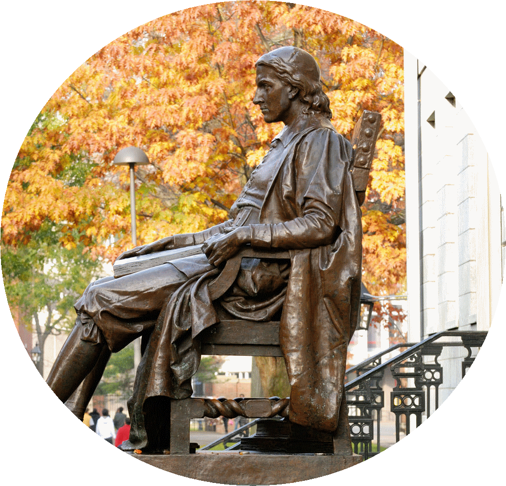 Ultimate Harvard Self-Guided Audio Tour