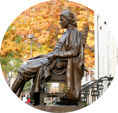 Ultimate Harvard Self-Guided Audio Tour
