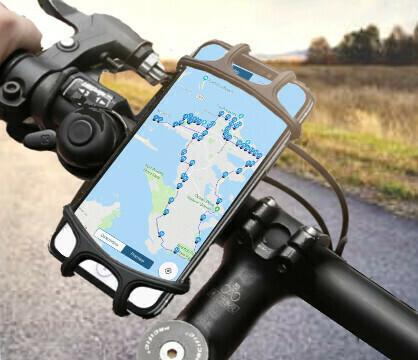 Newport Bike Tour - Self-Guided Riding Audio Tour Guide