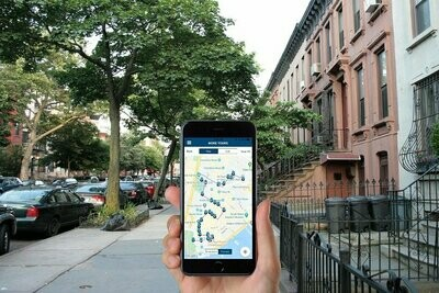 Wall Street Self-Guided Walking Tour