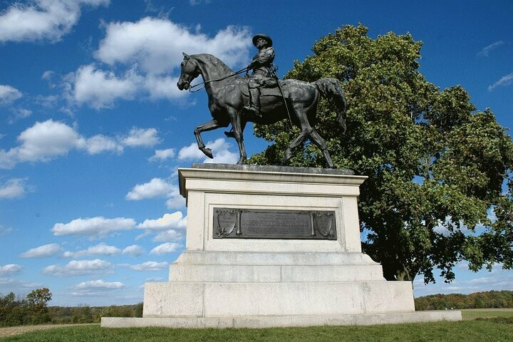 Ultimate Gettysburg Self-Guided Combo Tour
