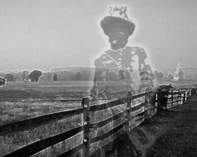 36 Hours in Gettysburg