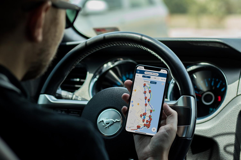 La Jolla Self-Guided Driving Tour