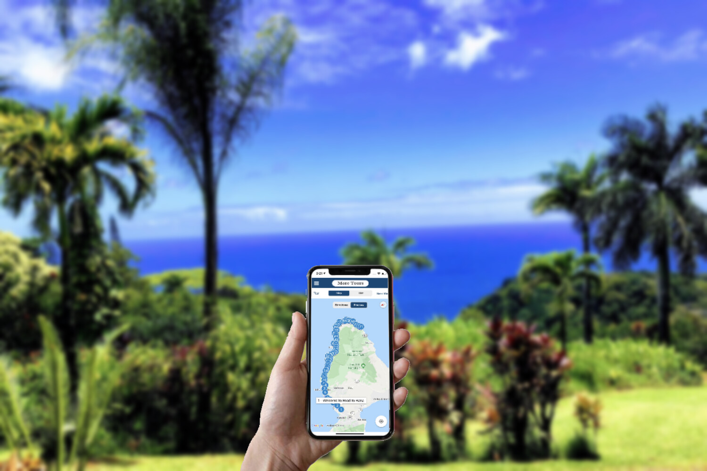 Ultimate Self-Driving Audio Tour of Road to Hana, Maui