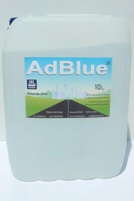 Adblue 10L.