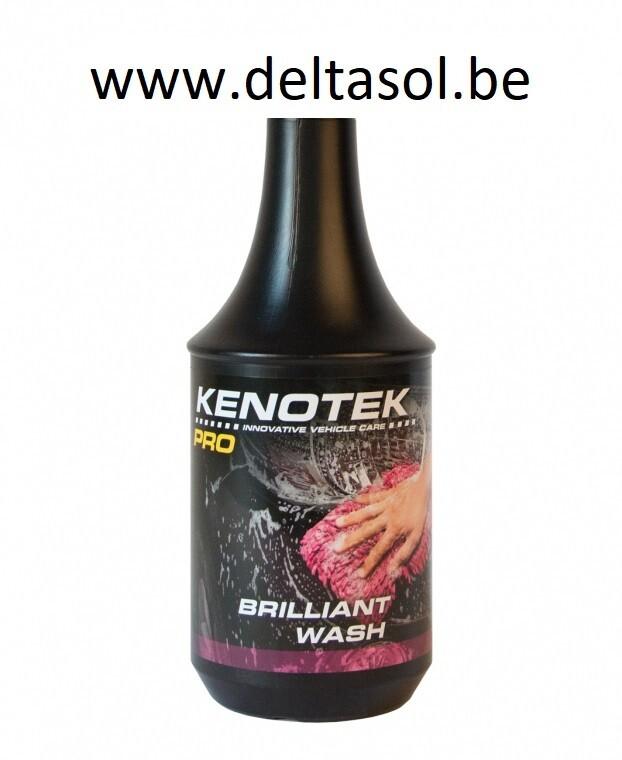 Kenotek Pro Brilliant Wash